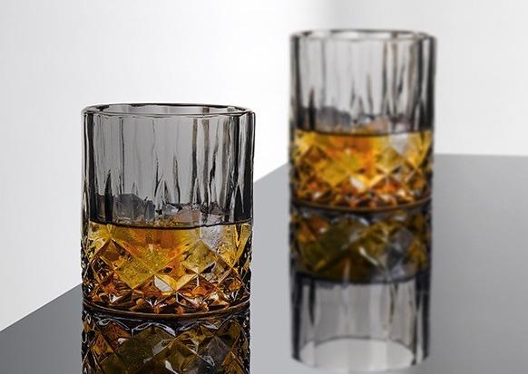 lyngby whiskyglas