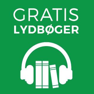 gratis lydbøger